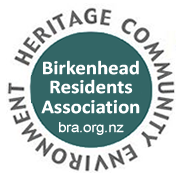Birkenhead Residents Association Inc